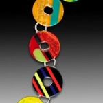 #60 Primary Color Life Savor Bracelet