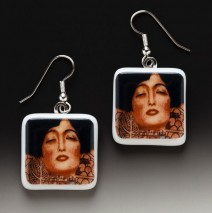"#61 ""Judith"" Earrings"