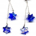 Earrings-stars