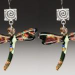 Dragonfly - Ear