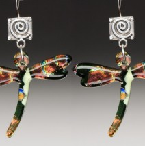 Dragonfly Ear – Multi