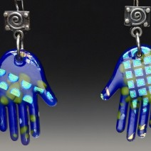 Hand – Earrings