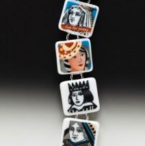 #61 Queen Bracelet