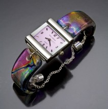 #49P One of a Kind Watch