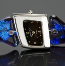 #20 Dali Cobalt & Black Watch